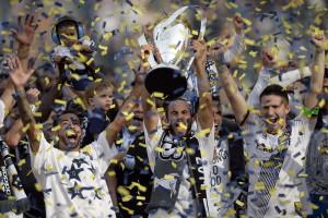 Nunca a MLS viu tantas 'estrelas'