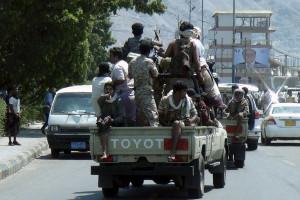 Combates entre tribos sunitas e rebeldes xiitas fazem 38 mortos
