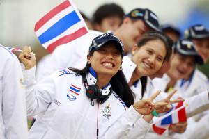 Princesa tailandesa dá nome a ilha