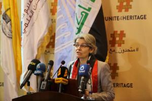 UNESCO apresenta campanha para defender património