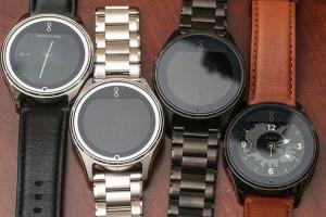 Olio: o smartwatch de que ninguém ouviu falar