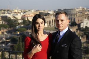 James Bond já anda aí. Veja o primeiro trailer