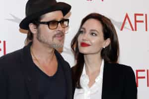 O que Brad Pitt vai oferecer a Angelina Jolie é...