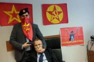 Procurador turco foi baleado cinco vezes e acabou por morrer
