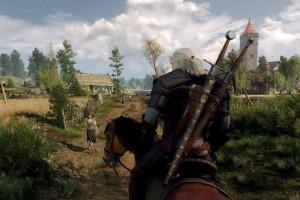 The Witcher 3 demora mais de 200 horas a terminar