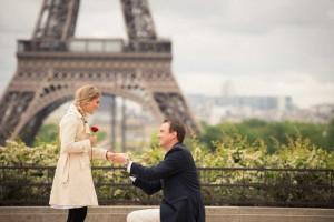 Conheça o Instagram que reúne pedidos de casamento