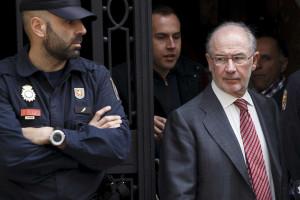 Rodrigo Rato escondia fortuna avaliada em 26,6 milhões de euros