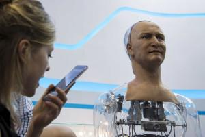 Han: um robô ao serviço do atendimento ao cliente