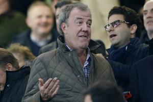 Jeremy Clarkson revela o que o levou a agredir produtor