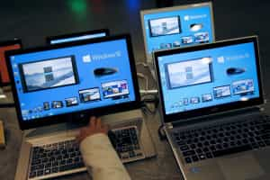 Microsoft quer aproximar PC dos smartphones com aplicação