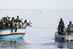Peritos da ONU criticam resposta europeia à crise do Mediterrâneo
