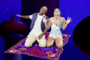 Disney e Hip-Hop juntos em vídeo musical único