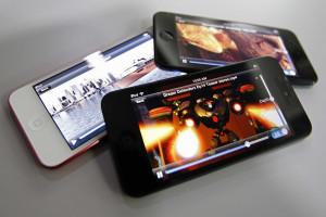 Novo iPod touch deverá chegar ainda este ano