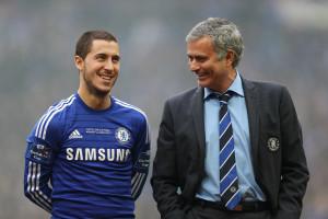 Mourinho revela preço de Hazard. Valor é absurdo
