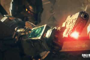 Activision revela novo 'Call of Duty'