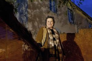 Teresa Ricou é a madrinha do Festival Printemps d'Europe