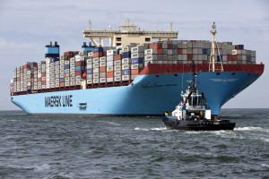 Irão pode ter desviado cargueiro norte-americano