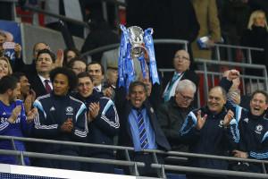 José Mourinho é um vencedor em série