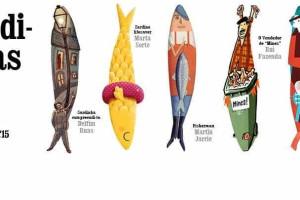 Já estão escolhidas as sardinhas para a Festa de Lisboa '15