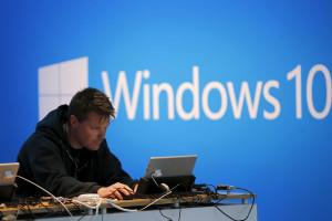 Windows 10 bem encaminhado para lançamento em julho