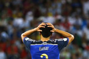 Garay desejado por clubes ingleses e espanhóis