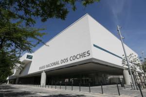 Novo Museu dos Coches abre hoje ao público