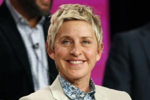 Ellen DeGeneres cria roupa para pessoas transgénero