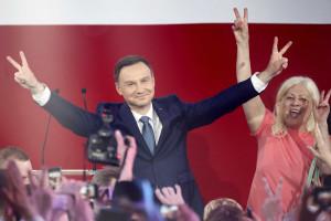 Cavaco Silva felicita novo chefe de Estado da Polónia
