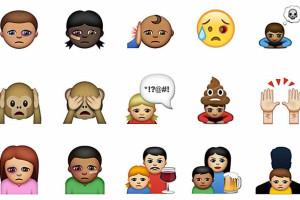Emojis ajudam crianças a falarem sobre abusos