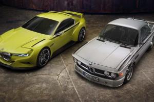 Conheça o novo Concept Car da BMW