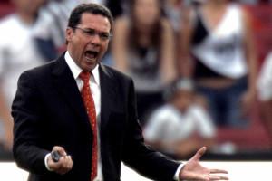 Wanderley Luxemburgo demitido do Flamengo
