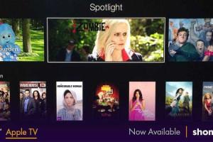 Netflix ganha concorrência no Canadá