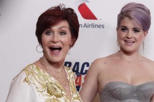 Kelly e Sharon Osbourne juntas na luta contra o cancro