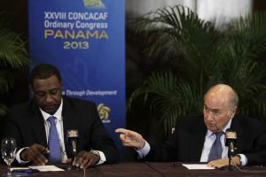 CONCACAF destitui dirigentes envolvidos em caso de corrupção