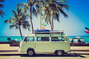 Cinco formas de ganhar dinheiro a viajar pelo mundo
