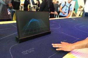 Novo projeto da Google transforma tecido num 'touchpad'