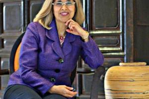 Graça Castanho anuncia que é candidata às presidenciais
