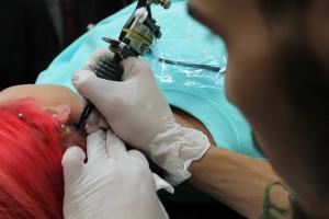 Problemas crónicos por tatuagens são cada vez mais frequentes