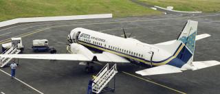 Mais 74 mil passageiros aterraram nos Açores em apenas quatro meses