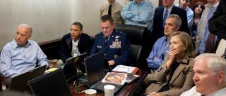 """Morte de Bin Laden: """"Era importante que se fizesse justiça"""""""
