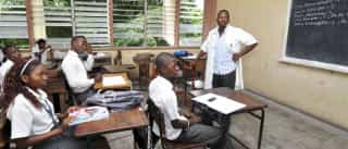 Moçambique vai ter 4,8 milhões de vagas no ensino primário