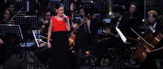 Raquel Tavares apresenta novo álbum no Chiado, em Lisboa