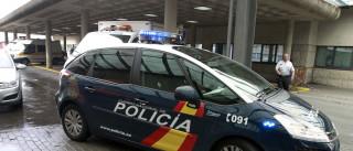 Seis detidos em Espanha numa operação internacional contra a pedofilia