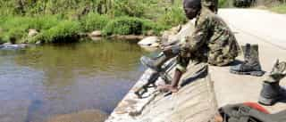 Três militares mortos em emboscada da Renamo