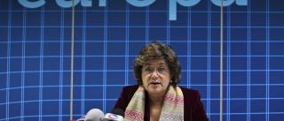 Ana Gomes critica silêncio da UE sobre corrupção em Angola