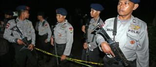 Seis suspeitos de terrorismo mortos em operação policial na capital indonésia