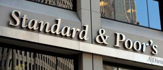 Standard & Poor's sinaliza que pode baixar avaliação do Brasil