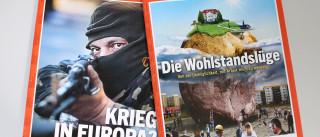 Autoridades alemãs temem novo terrorismo de extrema-direita