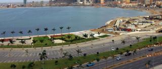 Angola com plano para desenvolver