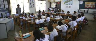 António da Conceição é novo ministro da Educação em Timor-Leste